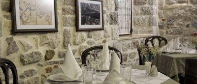 restoran4 restoran luna rossa, Kotor