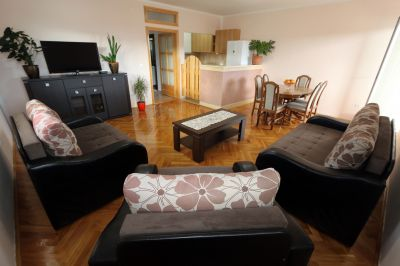 living_room_apartments_pax_herceg_novi_montenegro holiday s pax - herceg novi