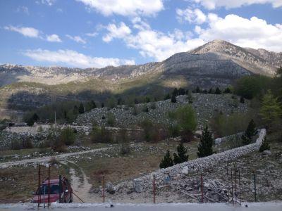 vrbanj2 planinski smještaj - orjen, vrbanj