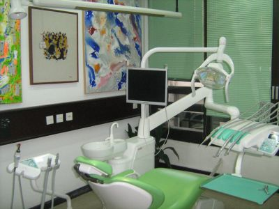 083_n dental studio kovacevic, Igalo