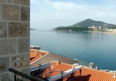 23 rafailovici s aura - special offer - 10 € per person, Budva