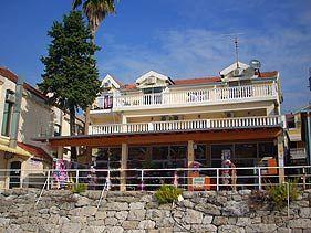 kuca1 sunny house, Herceg Novi