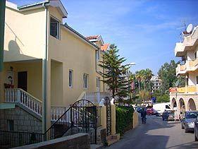 kuca2 sunny house, Herceg Novi