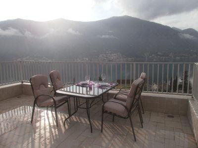 129 luxury  buena vista, Kotor