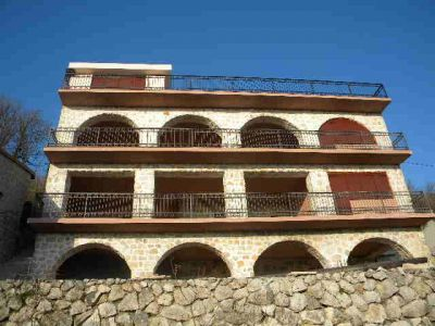 sscn1903 castel lapčići, Budva