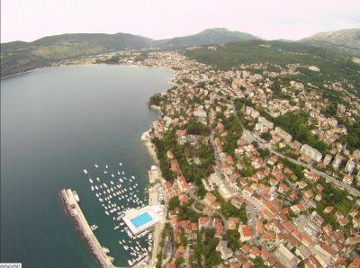 2 2 foto i video zapis objekata iz vazduha, Herceg Novi
