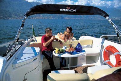 07 oglas rent a yacht in montenegro, Kotor
