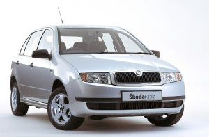 fabia bi-kod rent a car - car hire in montenegro at the lowest prices, Podgorica