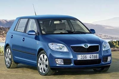 skodafabia2007 bi-kod rent a car - car hire in montenegro at the lowest prices, Podgorica