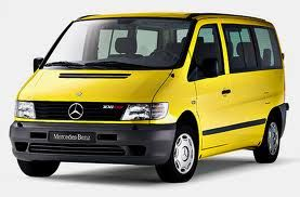 vito bi-kod rent a car - car hire in montenegro at the lowest prices, Podgorica