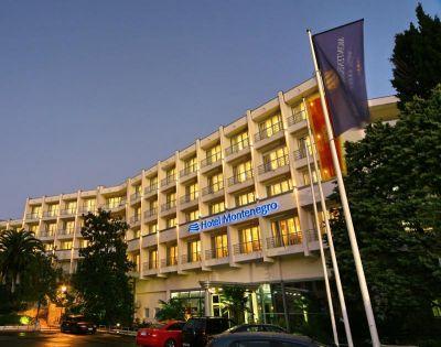 hotel montenegro montenegro - bečići, Becici
