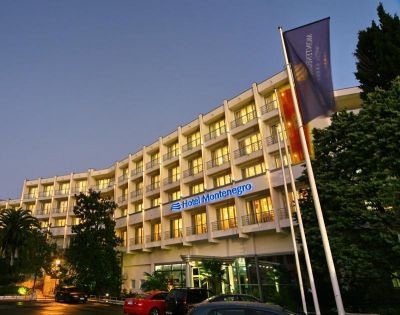 hotel montenegro montenegro  - becici