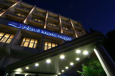 m001 montenegro - bečići, Becici