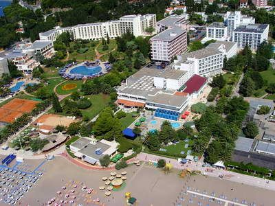 m002 montenegro  - becici