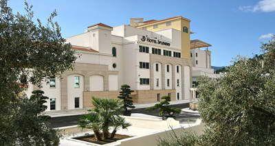 splendid001 splendid wellness & spa resort, Becici
