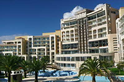 splendid006 splendid wellness & spa resort, Becici