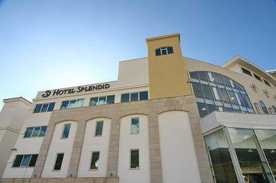 splendid013 splendid wellness & spa resort, Becici