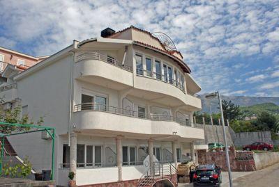 Apartmani Ninkovic - Igalo