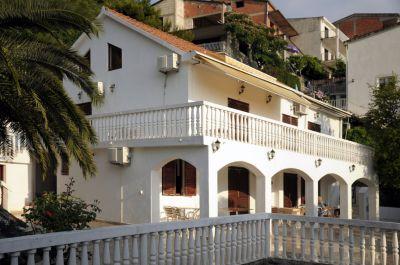 1 villa zoran, Sveti Stefan