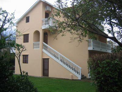 1 vila iva, Herceg Novi