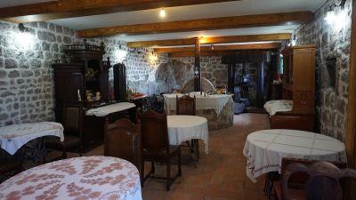 7 klinci village resort, Herceg Novi