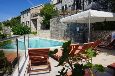 klinci2 klinci village resort, Herceg Novi