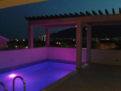 5 vila grand palazzo, Budva