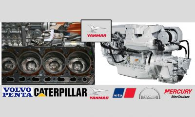 yanmar yachting engine service montenegro yachting services montenegro, Tivat