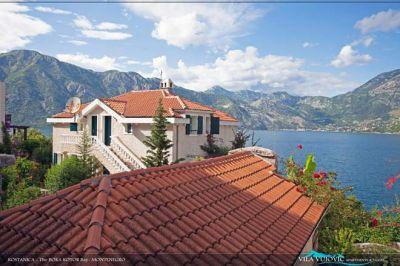 finalvilavujovic villa vujovic kostanjica, Kotor