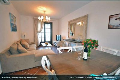 apartment 15 1 maestral 1987 385889 vila vujovic kostanjica, Kotor