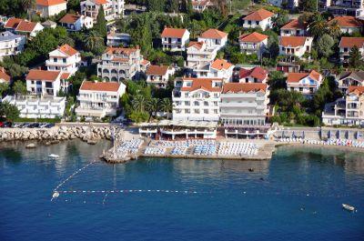 1 guest house savina, Herceg Novi