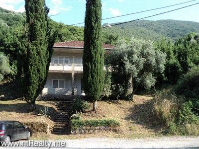 dsc08961 sold kotor bay - kostanjica, villa with plot close to sea €225,000 sold, Kostajnica