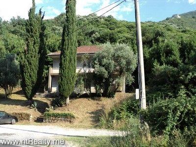 dsc08962 sold kotor bay - kostanjica, villa with plot close to sea €225,000 sold, Kostajnica