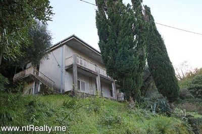 kostanjice villa with plot for sale  165(19)