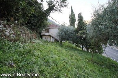 kostanjice villa with plot for sale  165(27)