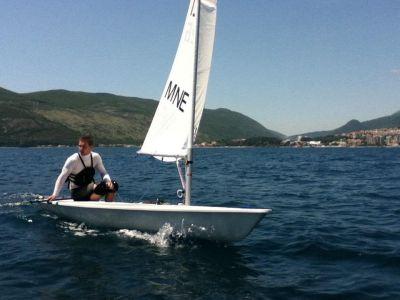 sailing club montenegro sailboats rental sailing school jedriličarski klub herceg novi - crna gora
