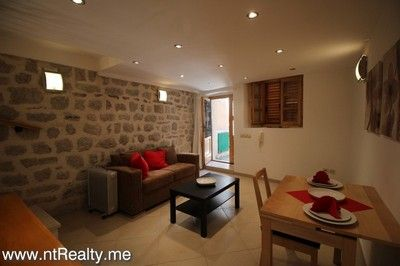 kotor old town  150 329 sold kotor old town beautifully renovated  - excellent investment €105,000
