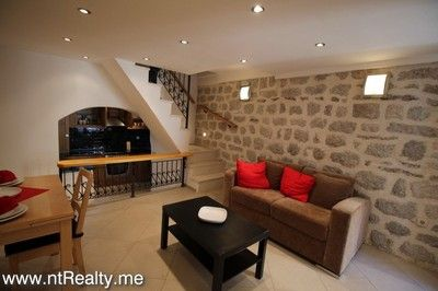 kotor old town  150 330 sold kotor old town beautifully renovated  - excellent investment €105,000