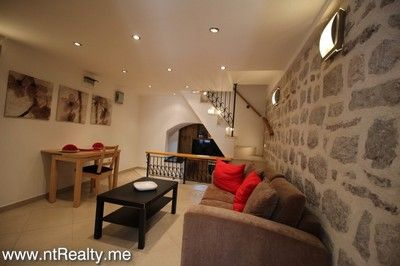 kotor old town  150 331 sold kotor old town beautifully renovated  - excellent investment €105,000