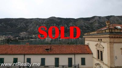 Kotor Old Town Apartment For Sale 225 (18) SOLD.jpg