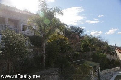 lepatani small ruin with sea views 227(18) tivat bay - lepetani small stone ruin with sea views €30,000