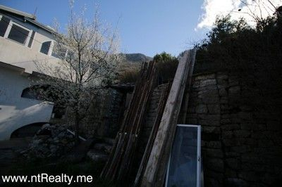 lepatani small ruin with sea views 227(5) tivat bay - lepetani small stone ruin with sea views €30,000