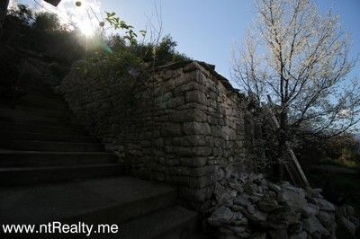 lepatani small ruin with sea views 227(9)