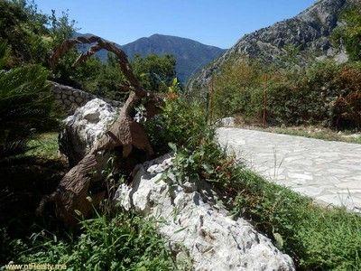 p9050442 orahovac villa for sale in 2353m2 plot  €850,000, Kotor