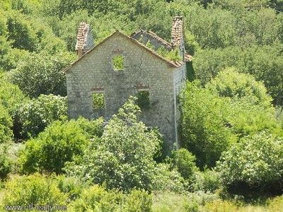 p7220131 risan-stone palace and land for sale €550,000