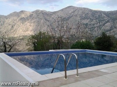 20140407_163718 sold prcanj penthouse  with swimming pool and parking €179,000, Kotor