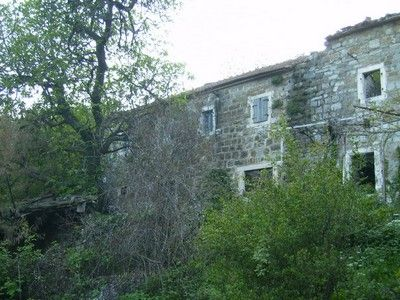 0009 (14) sold old stone ruin in bijela, tivat bay, montenegro €65,000