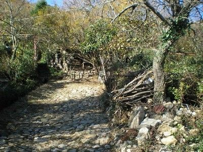 0009 (8) sold old stone ruin in bijela, tivat bay, montenegro €65,000