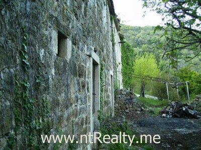p4140023 sold old stone ruin in bijela, tivat bay, montenegro €65,000