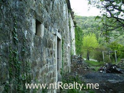 p4140023 sold old stone ruin in bijela, tivat bay, montenegro €65,000